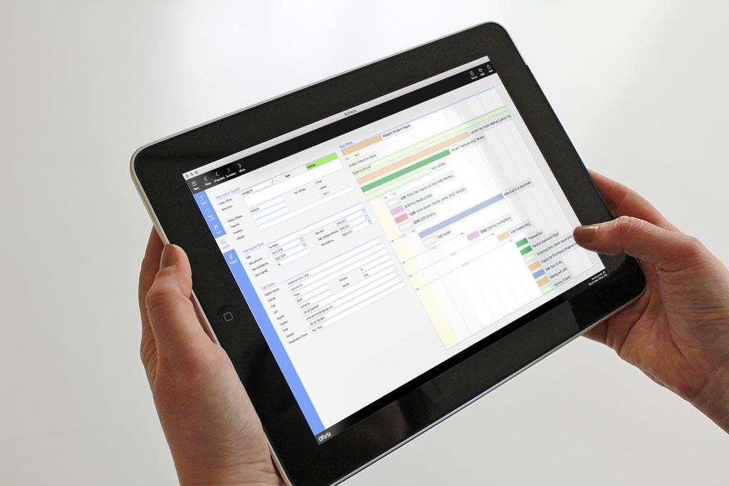 Software organizzazione gestionale stampi